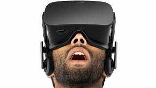 Will VR and eSports Ever Mix? by IGN VR