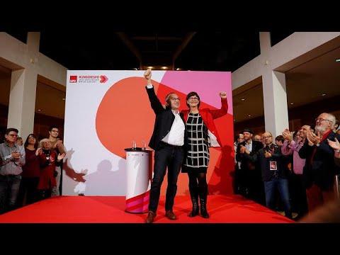 SPD: Neue Führungsspitze - was wird aus der GroKo?