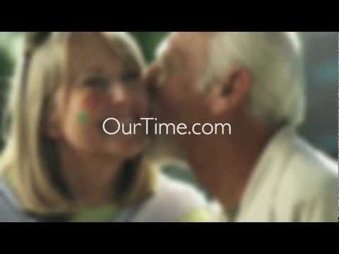OurTime.com – Farmers Market – TV Commercial 3 – The Dating Site for Singles 50+ – OurTime