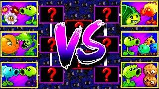 Video Plants vs Zombies 2 Mod Tournament Every Plant Max Level Pvz 2 Gameplay MP3, 3GP, MP4, WEBM, AVI, FLV Juni 2019