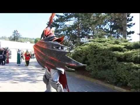 Animefest 2016 Cosplay Music Video