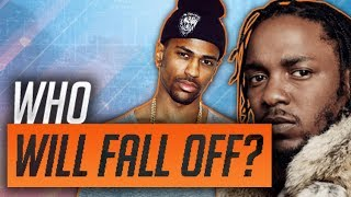 Video 10 Rappers That Will FALL OFF In 2019! MP3, 3GP, MP4, WEBM, AVI, FLV Maret 2019