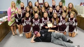 Poplar Bluff (MO) United States  city pictures gallery : Poplar Bluff High School Competition Cheer Squad