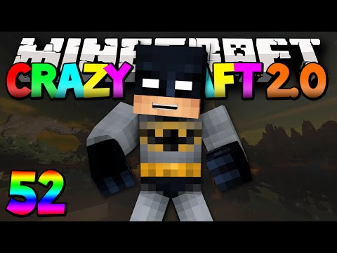 craft - Minecraft Crazy Craft Modded Survival Lets Play Season 2! Subscribe to never miss an Episode: http://bit.ly/CraftBattleDuty Lets Crush 3000 Likes for Daily CrazyCraft 2.0 Crazy Craft is one...
