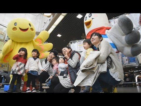 子育てって楽しい 神戸ですきっぷフェス