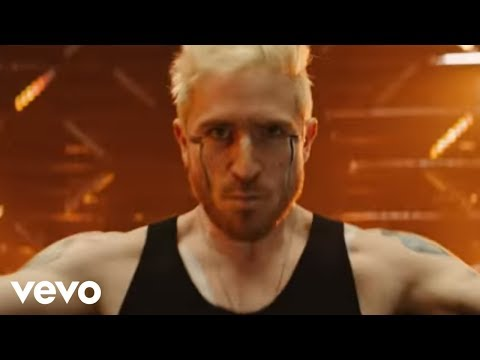 Video WALK THE MOON - Kamikaze (Official Video) download in MP3, 3GP, MP4, WEBM, AVI, FLV January 2017