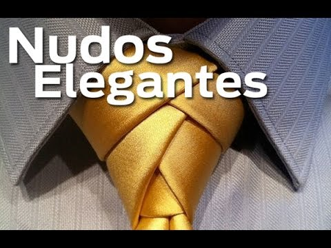 °Nudos De Corbata Elegante | CPH° EAD (видео)
