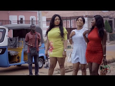 New Movie Alert SISTERS OF DESTRUCTION  Season 6 [2019] Trending Nigerian Nollywood Movies HD