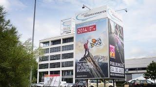 Friedrichshafen Germany  city pictures gallery : Friedrichshafen 2014 - Outdoors Show - Highlights