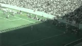 WM 1986: Emilio Butragueño trifft viermal gegen Dänemark