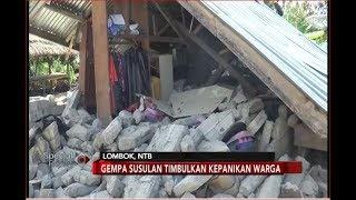 Video Duka Gempa Lombok, Ribuan Bangunan Rata dengan Tanah - Special Report 13/08 MP3, 3GP, MP4, WEBM, AVI, FLV Agustus 2018
