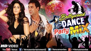 Bollywood Dance Party Mix | Mashup 2018 | Remix Dj Songs | Best Bollywood Songs | DJ Remix Hits