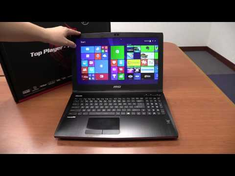 MSI GE62 full review (Overview, Gaming Performance)