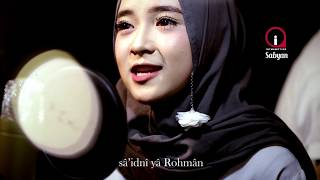 Video ROHMAN YA ROHMAN COVER BY SABYAN MP3, 3GP, MP4, WEBM, AVI, FLV Agustus 2018