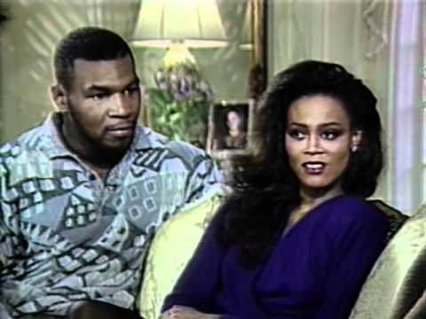 Biography Channel - Mike Tyson Fallen Champ 1994 HQ