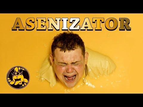 OT VINTA  Asenizator / Асенізатор  (Official video)