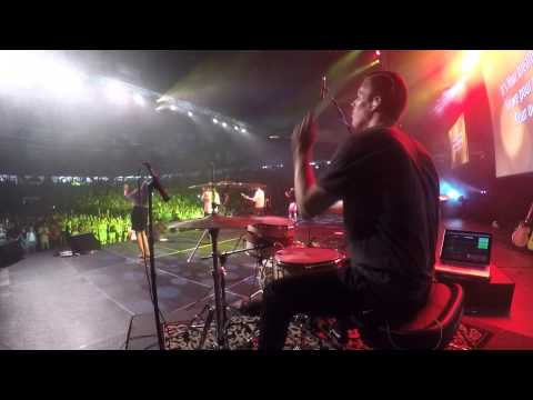 Voices Together 2015 - WORSHIP CENTRAL CA - Full Set [Drum Cam]