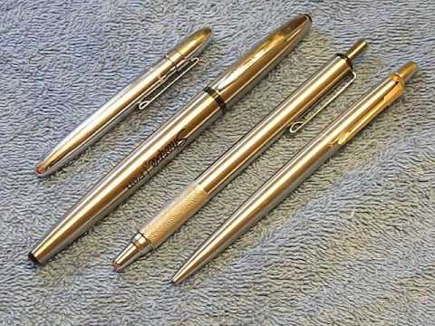 Some high quality inexpensive edc pens for beginners
