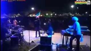 Damian Marley  - Rototom 2013 - Full Concert