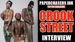 INTERVIEW: CROOK STREET GANG