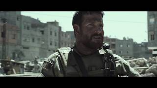 One Soldier's Story: The Journey of American Sniper • Bradley Cooper Clip • Produced by Gary Leva