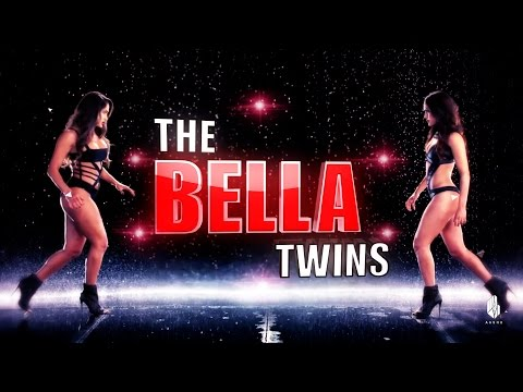 Video The Bella Twins - Custom Entrance Video download in MP3, 3GP, MP4, WEBM, AVI, FLV January 2017