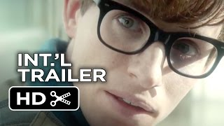 The Theory of Everything 2014 Full Movie Watch Online Free