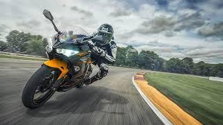 8. 13 Fast Facts about 2018 Kawasaki Ninja 400