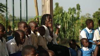 Dr. Auma Obama - President's sister empowers Kenyans