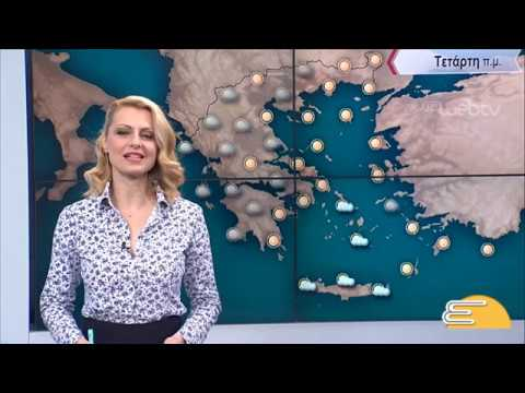 Τίτλοι Ειδήσεων ΕΡΤ3 10.00 | 20/02/2019 | ΕΡΤ