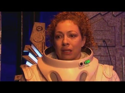 See River's Death Updated to Include The Husbands of River Song