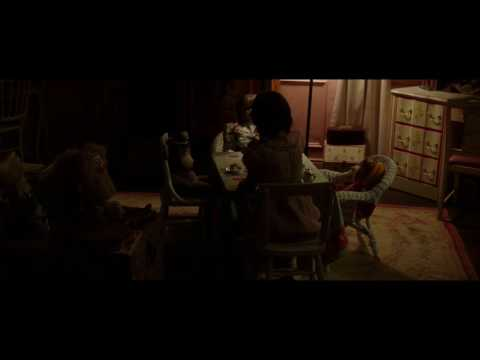 Annabelle: Creation  - She Wanted Permission Clip (ซับไทย)