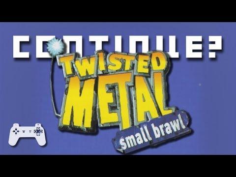 Twisted Metal : Small Brawl Playstation