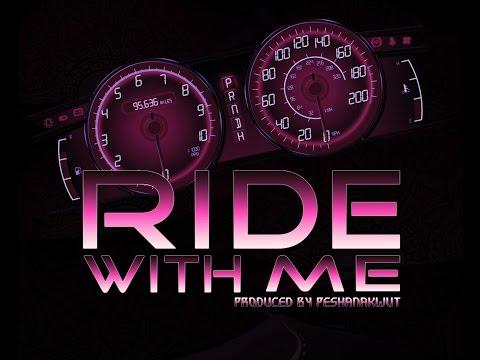 peshawnKELLY - Ride With Me (feat. Stumblez)