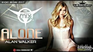 Nonton Dj Cleber Mix Feat. Alan Walker - Alone (Radio Remix 2017) Film Subtitle Indonesia Streaming Movie Download