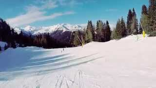 Madonna di Campiglio Italy  city photos gallery : Ski Trip - Madonna di Campiglio (Italy)