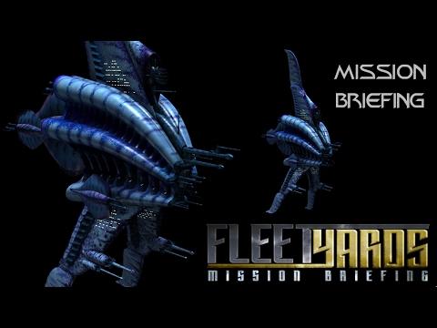 Minbari Cruiser (Babylon 5) - Fleetyards Mission Briefing