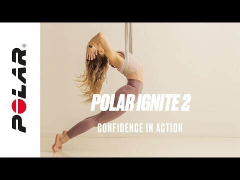 Polar Ignite 2 | Your 24/7 Lifestyle Watch