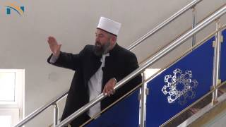 Solidariteti në fe - Hoxhë Ferid Selimi - Hutbe
