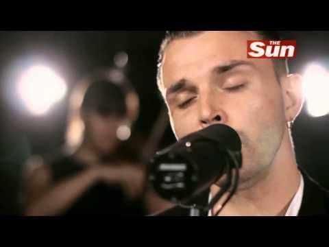 Hurts - Wonderwall (Oasis Cover) lyrics