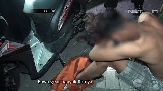 Video Tertangkap Sedang Membegal Korbannya, Pelaku Menangis Didepan Polisi MP3, 3GP, MP4, WEBM, AVI, FLV Juni 2019
