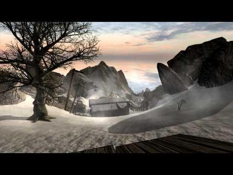 Snow Rider VR