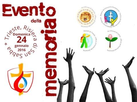 Evento della Memoria: GMG 2016