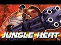 ::jungle Heat:: juego Para Movil Estilo Travian