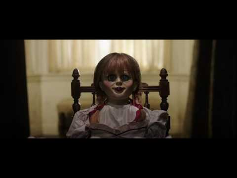 Annabelle: Creation - Play TV Spot (ซับไทย)