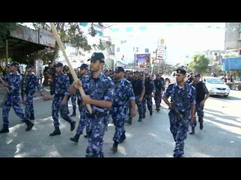 فاصل مسير التحرير في ذكرى حرب حجارة السجيل محافظة الشمال