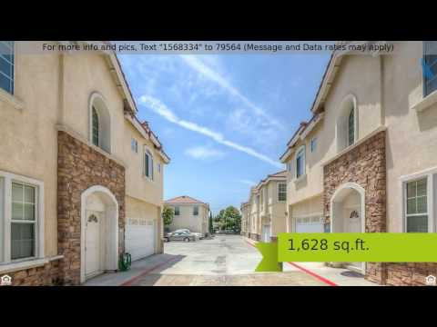 Priced at $450,000 - 2728 Meeker Ave, #G, El Monte, CA 91732