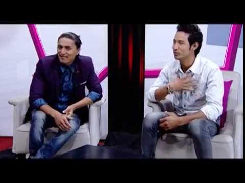 (JHUMKA BARELI |RAJ MAHARJAN & KESHAV SHAHI THAKURI | THE EVENING ...21 min.)