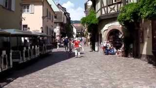 Riquewihr France  City pictures : Riquewihr, Alsace, France