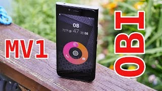 Download Lagu Obi MV1 Review - Ex-Apple CEO's Obi Worldphone MV1 - GIVEAWAY ! Mp3